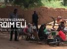 Türkiye'den uzanan yardım eli: Kurban Bayramı