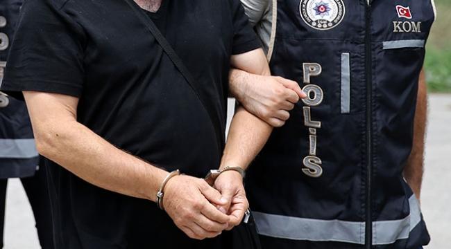 Adıyamanda PKK/KCK soruşturmasında HDP İlçe Başkanı da gözaltında