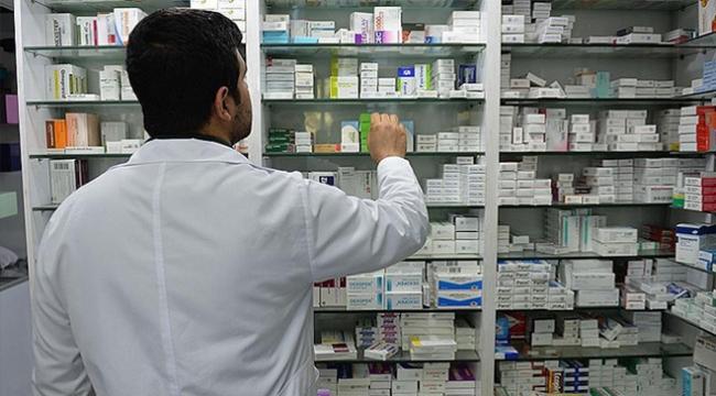 Sağlık Bakanlığı: Herhangi bir ilaçla ilgili tedarik problemi yok