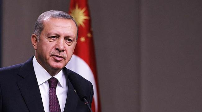 Cumhurbaşkanı Erdoğan 7nci kez dede oldu