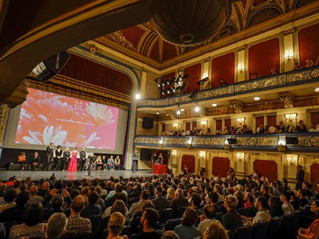 Saraybosna Film Festivalinde ödüller sahiplerini buldu