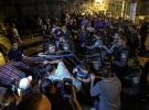 Filistin'den Mescid-i Aksa'yı kapatan İsrail'e tepki