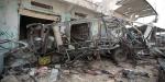 Yemende 40 çocuğun katledildiği saldırıda ABD bombası kullanıldı