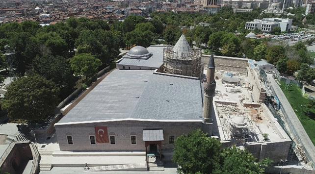 Selçuklunun kadim başkenti: Konya