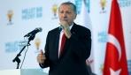 Cumhurbaşkanı Erdoğan AK Partinin tanıtım filmini izletti
