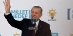 Cumhurbaşkanı Erdoğan yeniden AK Parti Genel Başkanı seçildi