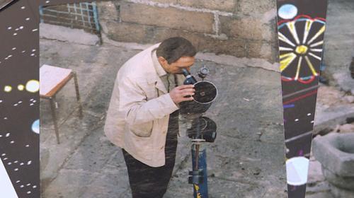 Diyarbakırlı astronomun hikayesi izlenme rekorları kırıyor