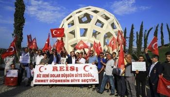 "Dolara karşı ""İstiklal"" hesabı açılsın talebi"