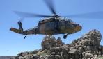 Kazada yaralanan sivilleri hastaneye TSK taşıdı