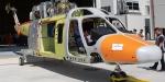 Türkiyenin özgün helikopteri gökyüzüyle buluşmaya gün sayıyor