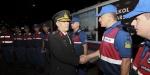 Jandarma 30 bin personelle bayrama hazır