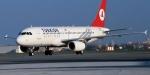 Türk Hava Yollarından tarihi rekor