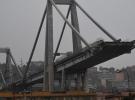 İtalya'daki köprü faciasında ölü sayısı 43'e yükseldi