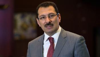 AK Partiden seçim tarihi hakkında açıklama