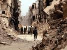 Suriye'nin yeniden inşası için dörtlü iş birliği çağrısı