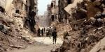 Suriyenin yeniden inşası için dörtlü iş birliği çağrısı