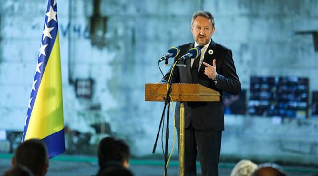 Boşnak lider İzetbegovic: Türk halkı Erdoğanın liderliğine güveniyor