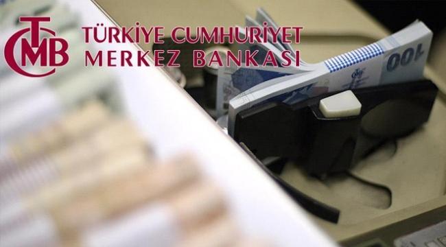 Merkez Bankasından swap açıklaması