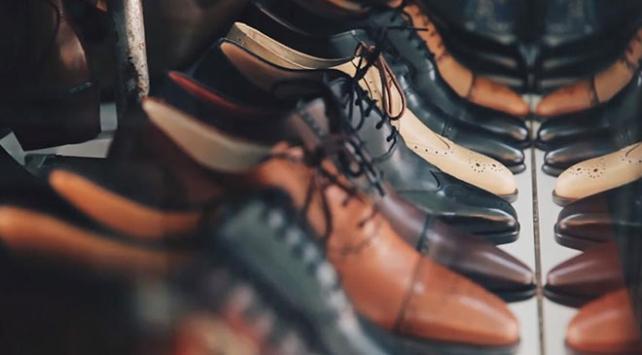 Rusyaya ayakkabı ihracatı yüzde 120 arttı