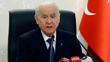 Devlet Bahçeli: ABD Türkiyenin dediğini yapmak durumunda kalacak