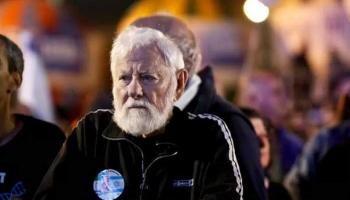 İsrailli barış aktivisti Uri Avnery hayatını kaybetti