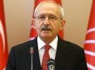 CHP Genel Başkanı Kemal Kılıçdaroğlu'ndan bayram mesajı