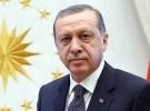 Cumhurbaşkanı Erdoğan'dan terörle mücadele kahramanlarına kutlama