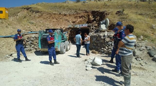 kırşehir maden ocağı ile ilgili görsel sonucu