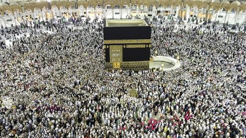 Mekke ve kutsal mekanları geliştirme projesi 2019'da başlayacak