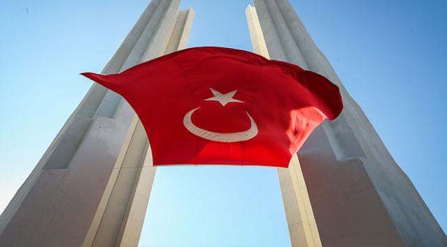 Anadoluya girişin sembolü: 1071 Zafer Anıtı
