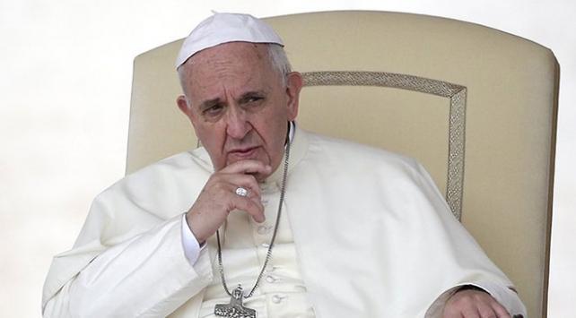 Başpiskopos Viganodan Papa Franciscusa istifa çağrısı