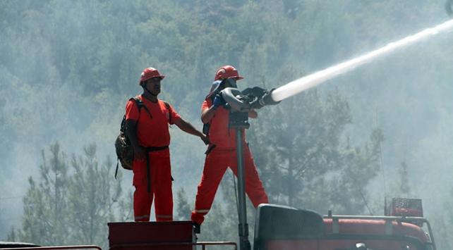 Ormanların koruyucu ekibi: Alev Avcıları