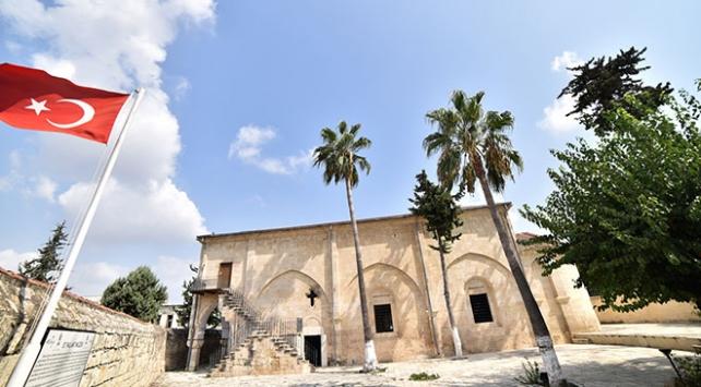 St. Paul Kilisesi, Mersinin önemli inanç turizmi merkezlerinden biri oldu