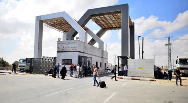Mısır, Refah Sınır Kapısını yeniden açtı