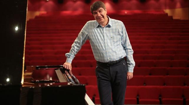 Antalya 19. Uluslararası Piyano Festivali başlıyor