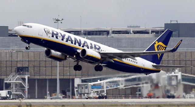 İtalyan Ryanair pilotlarının çoğu toplu iş sözleşmesini onayladı