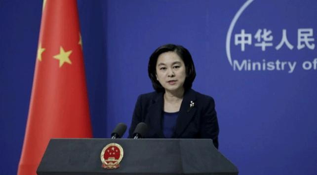 Çin 2016 ABD seçimlerindeki hackleme iddialarını reddetti