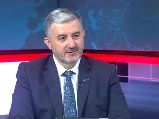 MÜSİAD Genel Başkanı Kaan: Döviz ile kiralama perakendecilik sektörünü bitiriyor