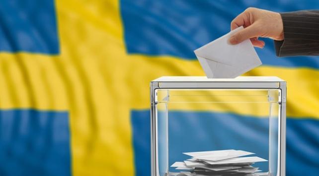 İsveçte göçmen karşıtlarından seçim öncesi sosyal medya hamlesi