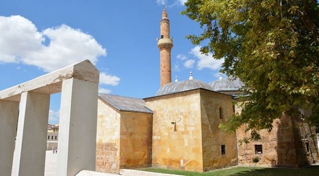 Zaviyenin 700 yıllık kültürel mirası yaşatılıyor