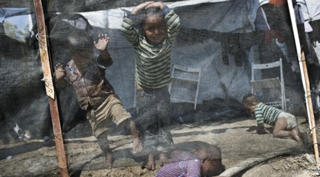 Birleşmiş Milletlerden Yunanistana göçmen uyarısı