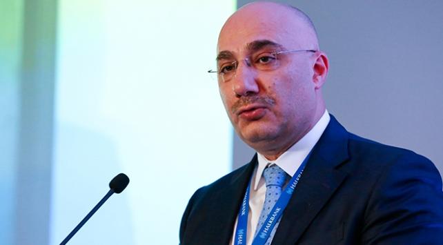 Halkbank Genel Müdürü Arslandan döviz kuru açıklaması