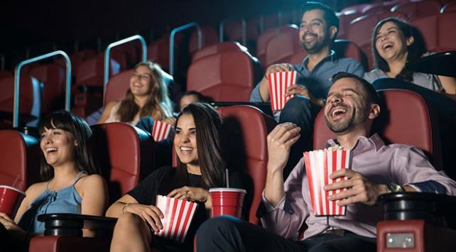 Yılın ilk 8 ayında sinemada yerli komedi filmler ilgi gördü