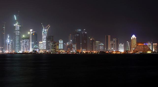 Katarın 15 milyar dolarlık yatırımı resmiyet kazanıyor