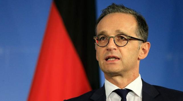 Almanyadan İdlib açıklaması: Felaketin önlenmesi için çaba göstereceğiz