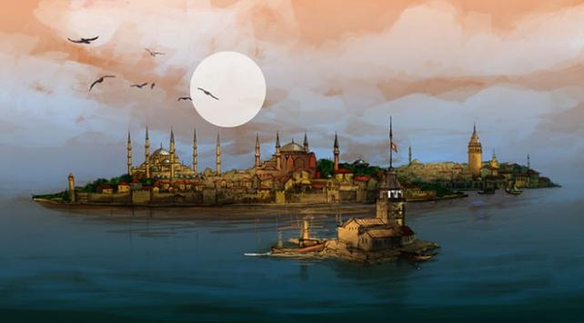 """Zengin Osmanlı topraklarını ziyaret için verilen """"seyahat izinleri"""""""