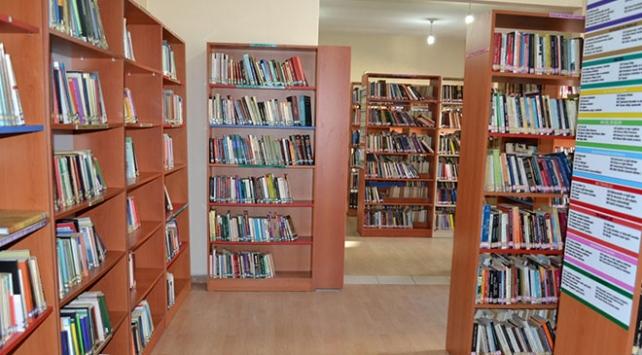 Ünye Halk Kütüphanesi yılın ilk yarısında 40 bin okura hizmet verdi