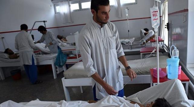 Cezayirde kolera salgınının kirli vadi suyundan kaynaklandığı anlaşıldı