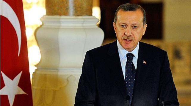 Cumhurbaşkanı Erdoğan Balıkesir ve Bilecikin kurtuluş yıl dönümünü kutladı