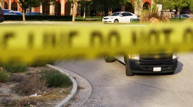 ABDde bankada silahlı saldırı: 4 ölü